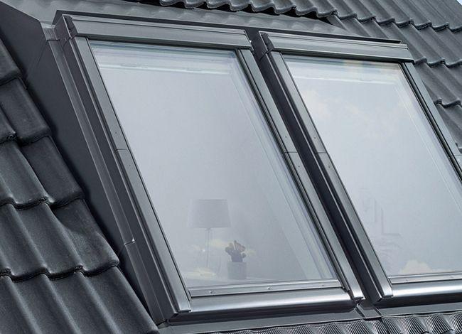 Velux Und Roto Dachfenster Verglasungsarten